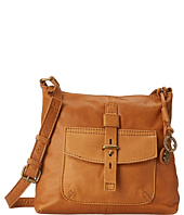 Lucky Brand - Medine Top Zip Crossbody