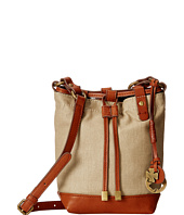 Lucky Brand - Carly Waxed Canvas Baby Bucket