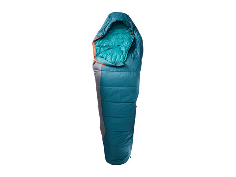Kelty Dualist 34 Degree 550 Thermadri Sleeping Bag - Regular Right Hand