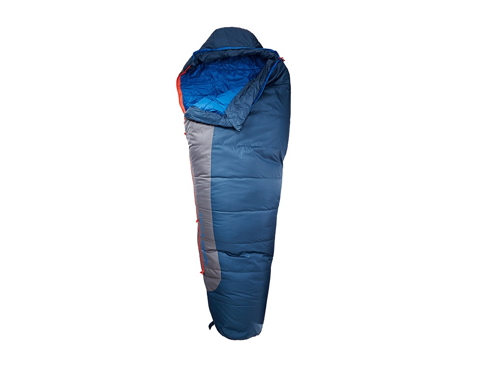 Kelty Kelty - Dualist 22 Degree 550 Thermadri Sleeping Bag - Regular Right Hand