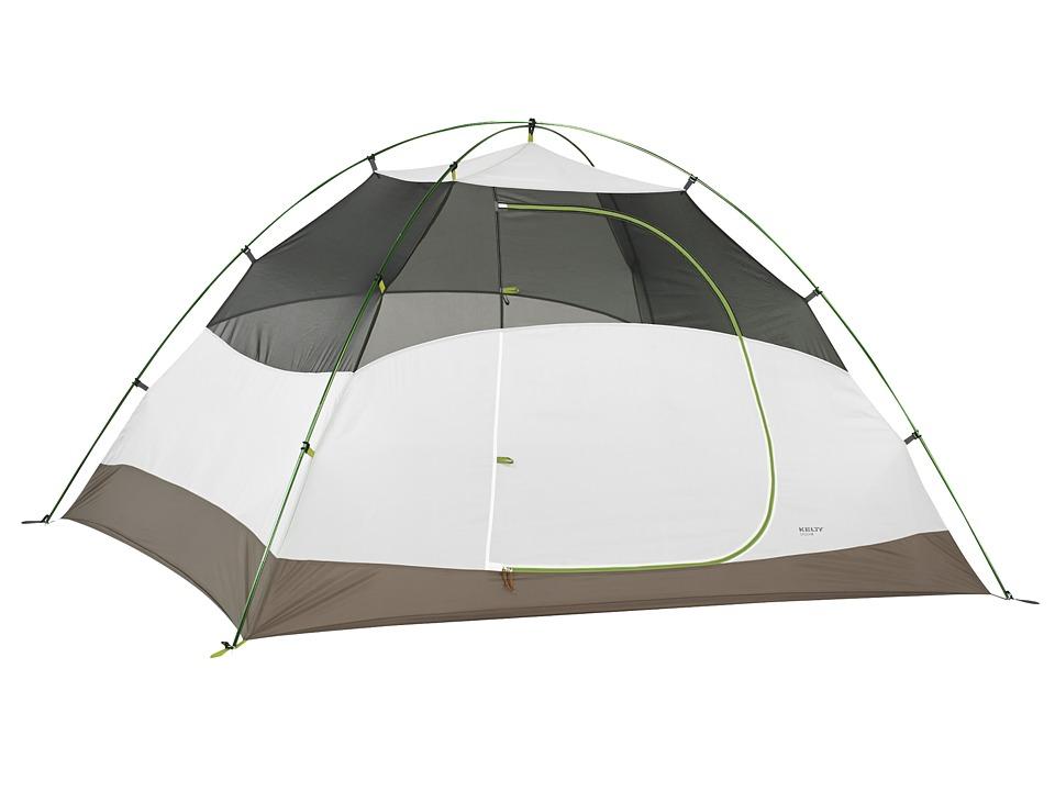 Kelty Salida 4 Tent (Grey) Outdoor Sports Equipment