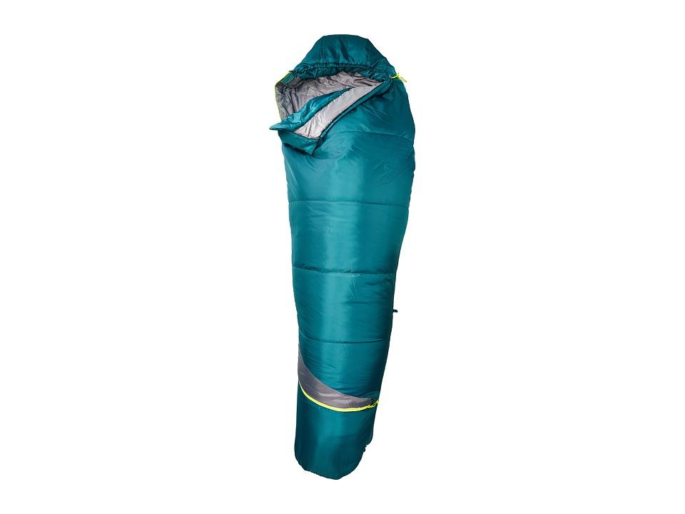 Kelty - Tuck 30 Degree Thermapro Sleeping Bag - Regular Right Hand (Dragonfly) Outdoor Sports Equipment