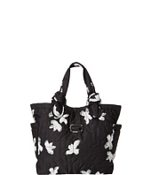 Marc by Marc Jacobs  Pretty Nylon Painted Flower Medium Tote