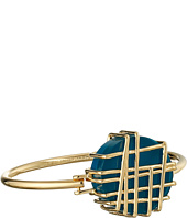Marc by Marc Jacobs - Wildflower Scribble Hinge Bracelet