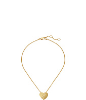 Marc by Marc Jacobs - Heart Core Broken Hearted Pendant Necklace