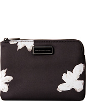 Marc by Marc Jacobs - Neoprene Painted Flower Multi Tech Mini Tablet Zip Cutout Case