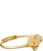 Marc by Marc Jacobs - Heart Core Broken Hearted Hinge Bracelet