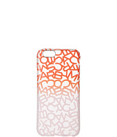 Marc by Marc Jacobs - Ombre Scrambled Logo iPhone® 6 Case