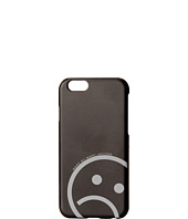 Marc by Marc Jacobs - Light Reflective Unsmiley Face iPhone® 6 Case