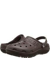 Crocs - Hilo Lined Clog