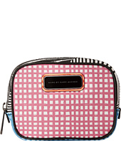 Marc by Marc Jacobs - Sophisticato Optical Stripe Multi Small Box Cosmetic