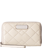 Marc by Marc Jacobs - Crosby Quilt Leather Wingman