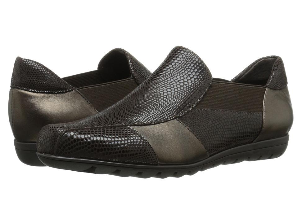 Vaneli Aroma Tmoro Amazzonia/Castagna Prl Nappa Womens Slip on Shoes