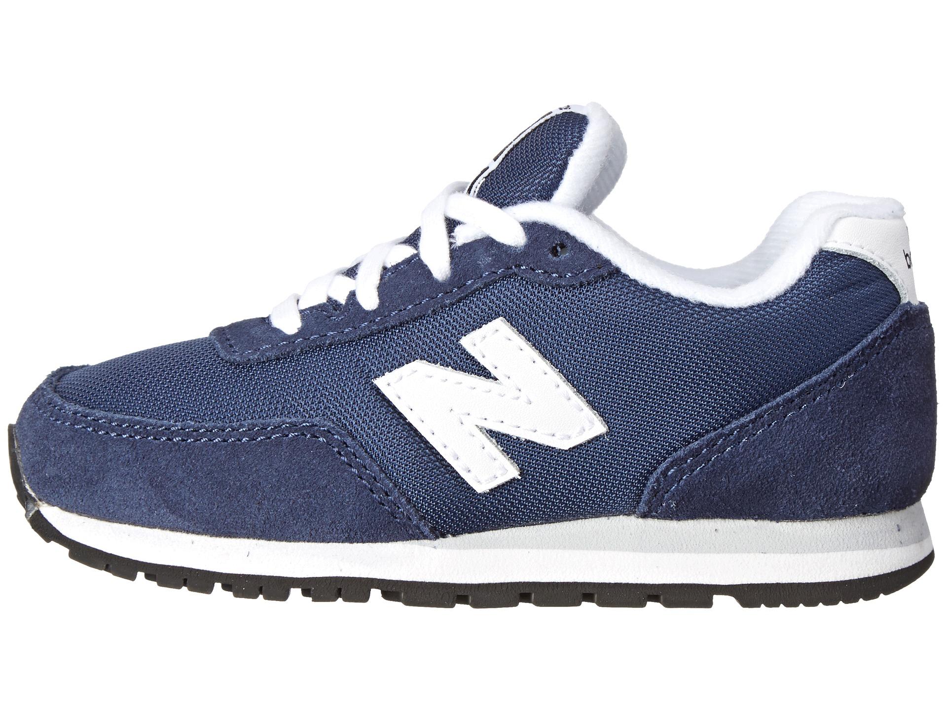 New Balance Narrow Toddler Shoes