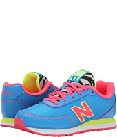 New Balance Kids - 411v1 (Little Kid/Big Kid)