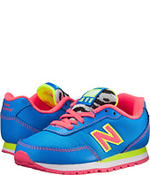 New Balance Kids - 411v1 (Infant/Toddler)
