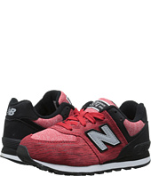 New Balance Kids - 574 Sweatshirt (Little Kid)