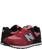 New Balance Kids - 574 Sweatshirt (Big Kid)
