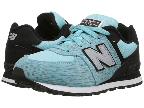 new balance 574 boys little kid