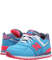 New Balance Kids - 574 Street Beat (Infant/Toddler)
