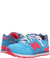 New Balance Kids - 574 Street Beat (Little Kid)