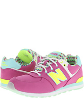 New Balance Kids - 574 Street Beat (Big Kid)