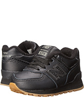 New Balance Kids - 574 Leather (Infant/Toddler)