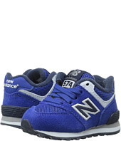 New Balance Kids - 574 Varsity (Infant/Toddler)