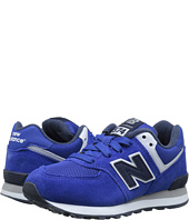 New Balance Kids - 574 Varsity (Little Kid)