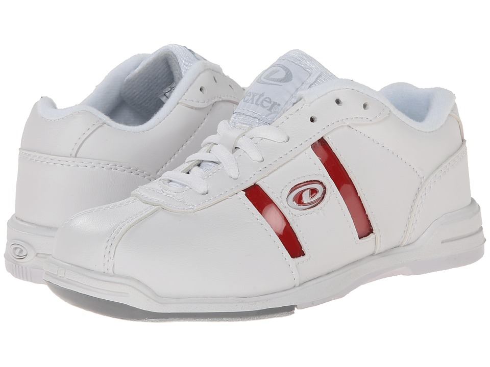 Dexter Bowling Kolors Little Kid/Big Kid White/Change Grey Blue Pink Black Red Mens Bowling Shoes