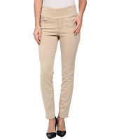 Jag Jeans - Amelia Pull-On Ankle Heritage Twill in Sesame