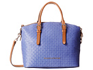 Dooney & Bourke Claremont Woven Domed Satchel