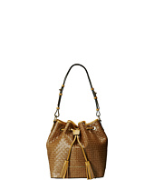 Dooney & Bourke - Claremont Woven Drawstring