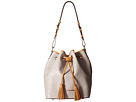 Dooney & Bourke Claremont Woven Drawstring