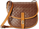 Dooney & Bourke Claremont Woven Field Bag