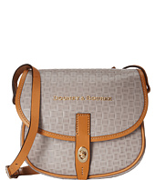 Dooney & Bourke - Claremont Woven Field Bag