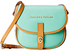 Dooney & Bourke Claremont Field Bag