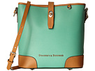 Dooney & Bourke Claremont Crossbody Bucket