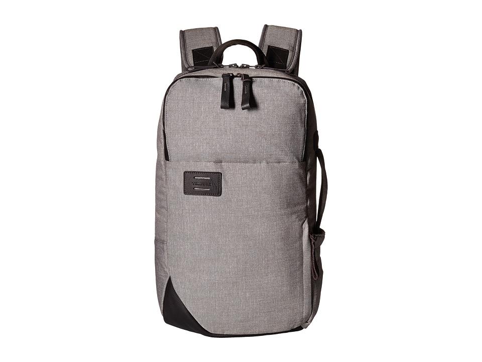 Timbuk2 - Set Backpack (Tan) Backpack Bags