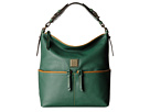 Dooney & Bourke Seville Med Zipper Pocket Sac