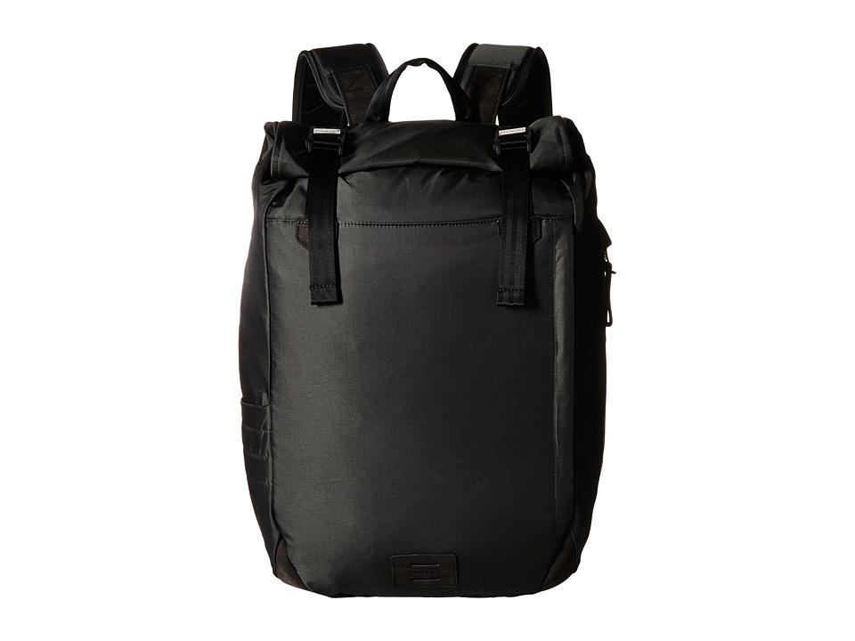 Timbuk2 - Moto (Charcoal) Backpack Bags