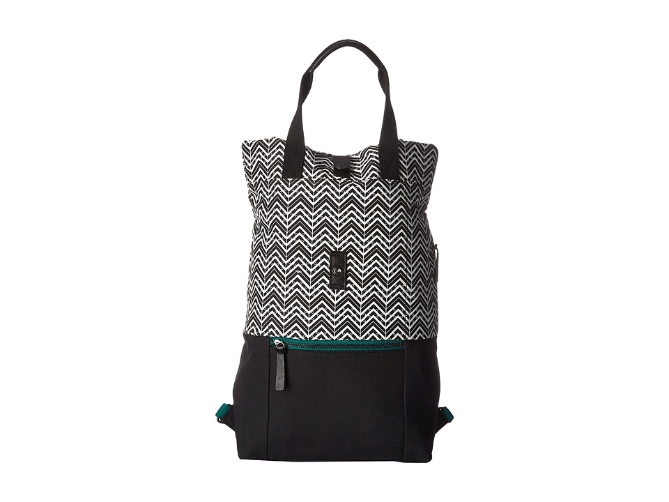 Timbuk2 - Alamo (Alpine Chevron) Day Pack Bags