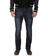 Kenneth Cole Sportswear - Denim with Rib Cuff in Dark Wash