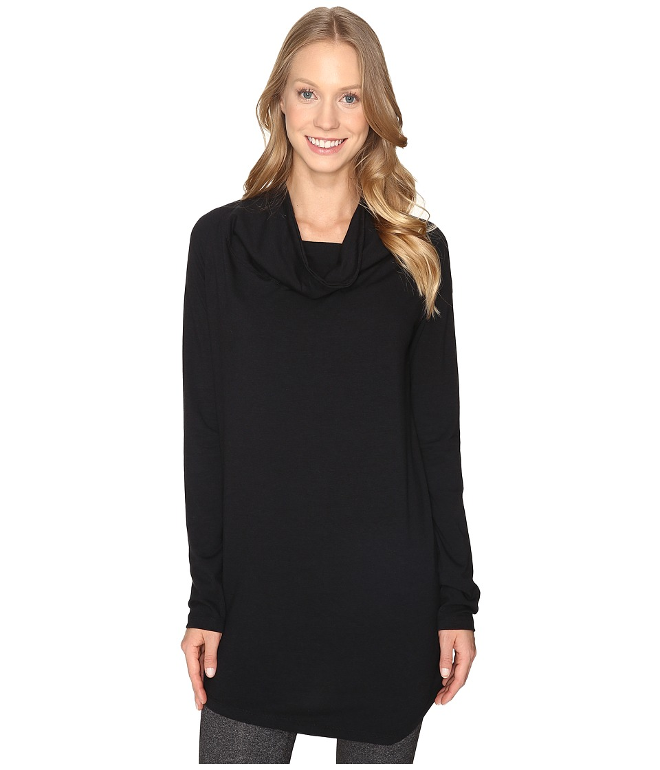 FIG Clothing Tio Tunic (Black) Women