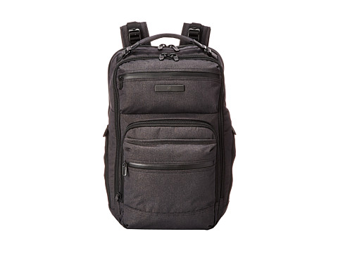 Victorinox Architecture® Urban - Rath Laptop Backpack with Tablet/eReader Pocket - Grey
