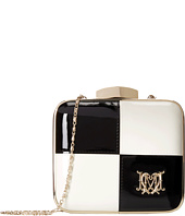LOVE Moschino - Two-Tone Clutch
