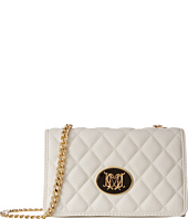 LOVE Moschino - Quilted Crossbody