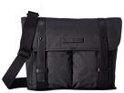 Victorinox Architecture Urban Lombard Mini Laptop Messenger with Tablet/eReader Pocket (Grey)