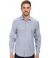 Perry Ellis - Non-Iron Contrast Stripe Shirt