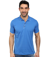 Robert Graham - Roatan Short Sleeve Knit Polo